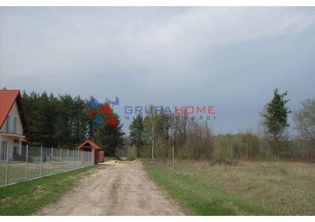 Działka na sprzedaż - Prażmów, Piaseczyński, 10 890 m², 217 800 PLN, NET-1109/2566/OGS