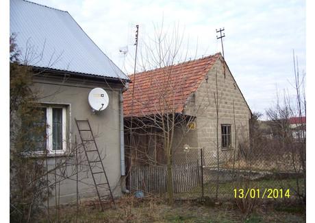 Dom na sprzedaż - Droga na Melsztyn Łysa Góra, Dębno (gm.), Brzeski (pow.), 120 m², 160 000 PLN, NET-163/1/14