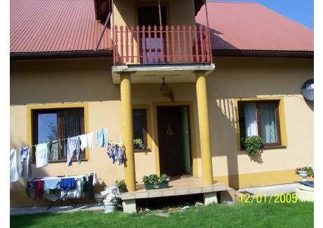 Dom na sprzedaż - Droga krajowa nr.75 Uszew, Gnojnik (gm.), Brzeski (pow.), 187 m², 250 000 PLN, NET-181/19/14