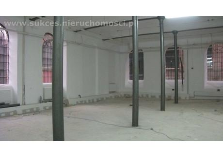 Biuro do wynajęcia - Śródmieście, Łódź, Łódź M., 100 m², 2000 PLN, NET-SUK-LW-7167-23