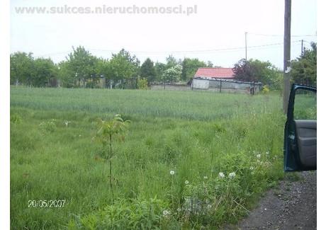 Działka na sprzedaż - Starowa Góra, Rzgów, Łódzki Wschodni, 1477 m², 200 000 PLN, NET-SUK-GS-6643-22