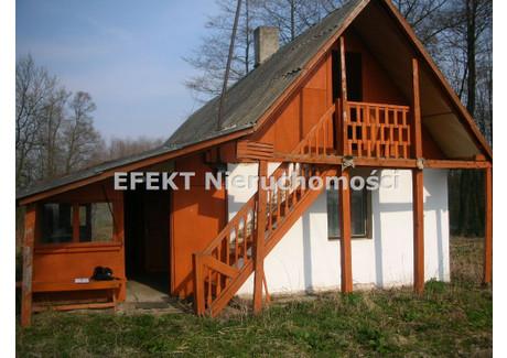 Działka na sprzedaż - Gm. Dąbie, Kolski, 1600 m², 56 000 PLN, NET-GS-18