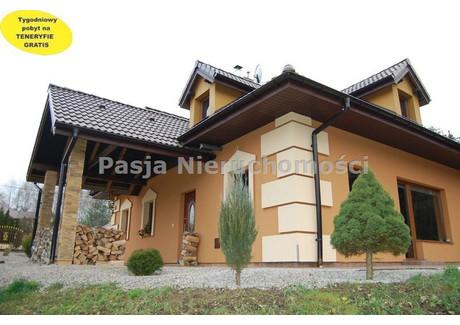 Dom na sprzedaż - Maszewo Duże, Stara Biała, Płocki, 200 m², 980 000 PLN, NET-PSA-DS-201