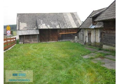 Działka na sprzedaż - Rybniki, Białostocki, 961 m², 95 000 PLN, NET-393789