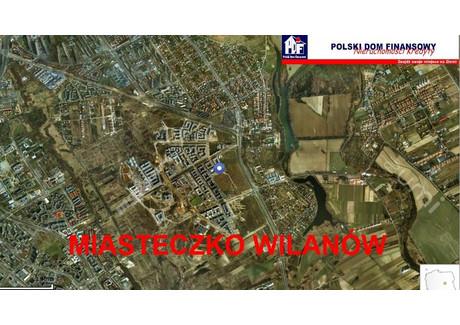 Lokal do wynajęcia - Miasteczko Wilanów, Wilanów, Warszawa, 125 m², 12 500 PLN, NET-322952