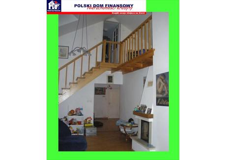 Dom na sprzedaż - Kajetany, Nadarzyn, Pruszkowski, 190 m², 800 000 PLN, NET-323654