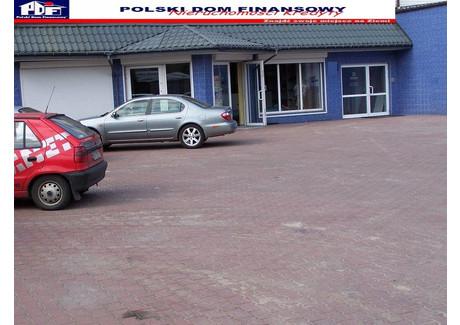 Biuro do wynajęcia - Rembertów, Warszawa, 130 m², 4000 PLN, NET-319357