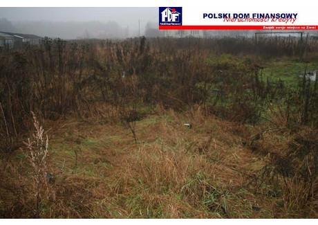 Działka na sprzedaż - Jabłonna, Legionowski, 1050 m², 350 000 PLN, NET-324073