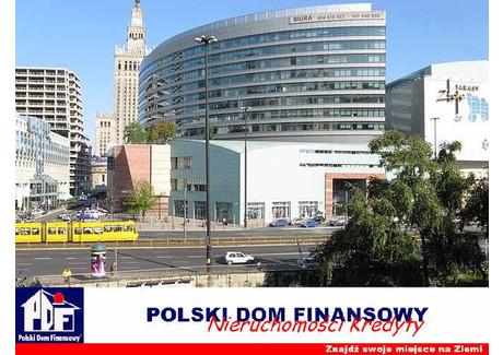 Biuro do wynajęcia - Złota Śródmieście, Warszawa, 38 m², 1900 PLN, NET-323838