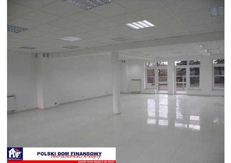 Biuro do wynajęcia - Wawer, Warszawa, 145 m², 8555 PLN, NET-316105