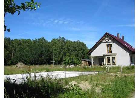 Działka na sprzedaż - Kamień Pomorski, Kamień Pomorski (gm.), Kamieński (pow.), 1000 m², 35 000 PLN, NET-gzs5129374