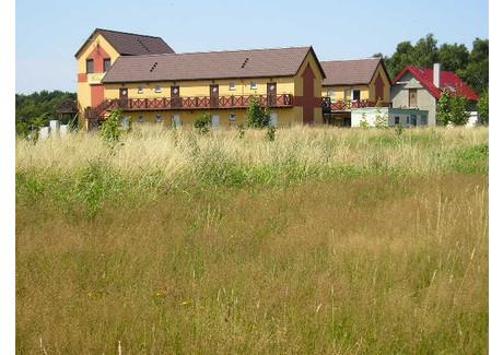 Działka na sprzedaż - Długa Niechorze, Rewal, Gryficki, 859 m², 215 000 PLN, NET-gzs4208336