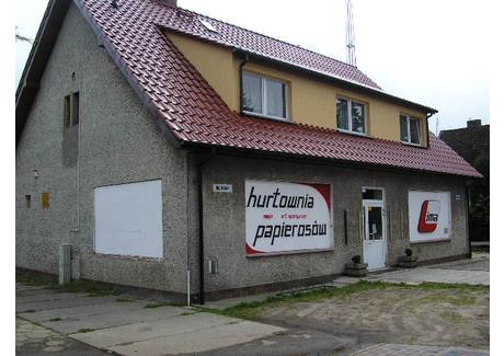 Lokal handlowy na sprzedaż - Kamień Pomorski, Kamieński, 156 m², 340 000 PLN, NET-136