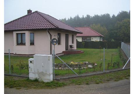 Działka na sprzedaż - Świerzno, Kamieński, 900 m², 50 000 PLN, NET-gzs3858332