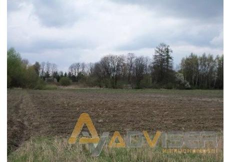 Działka na sprzedaż - Topołowa, Teresin, Sochaczewski, 15 781 m², 1 455 000 PLN, NET-ADV-GS-20290-52