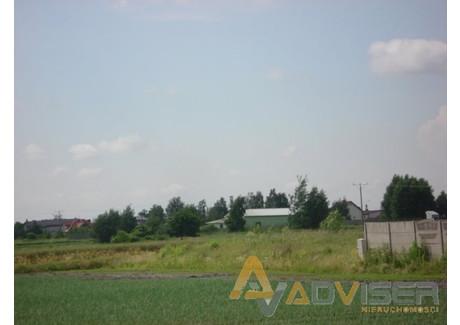 Działka na sprzedaż - Borzęcin Duży, Stare Babice, Warszawski Zachodni, 2552 m², 665 000 PLN, NET-ADV-GS-20679