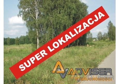 Działka na sprzedaż - Borzęcin Mały, Stare Babice, Warszawski Zachodni, 3000 m², 1 100 000 PLN, NET-ADV-GS-20307-50