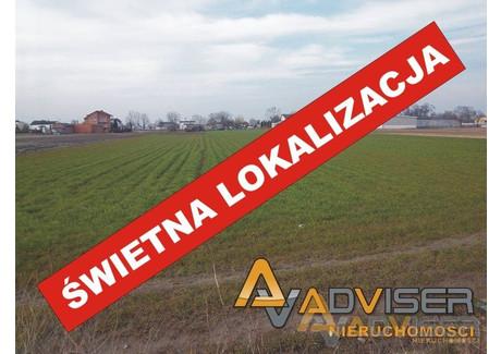 Działka na sprzedaż - Ołtarzew, Ożarów Mazowiecki, Warszawski Zachodni, 7443 m², 1 340 000 PLN, NET-ADV-GS-20263-52