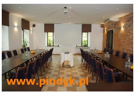 Komercyjne na sprzedaż - Karpacz, Jeleniogórski, 1816 m², 5 500 000 PLN, NET-PIN20926