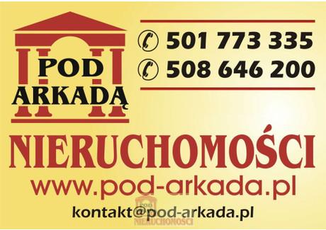 Działka na sprzedaż - Jasieniec, Grójecki, 836 m², 72 000 PLN, NET-NPA-GS-555