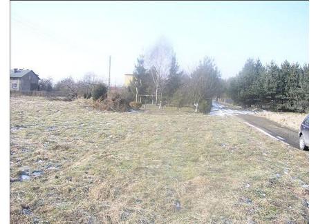 Działka na sprzedaż - Bieruń, 1157 m², 95 000 PLN, NET-13078/00199S/2013