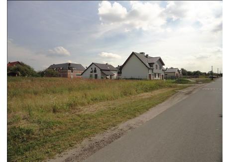 Działka na sprzedaż - Czułów, Tychy, Śląskie, 848 m², 269 000 PLN, NET-14803/01202S/2014