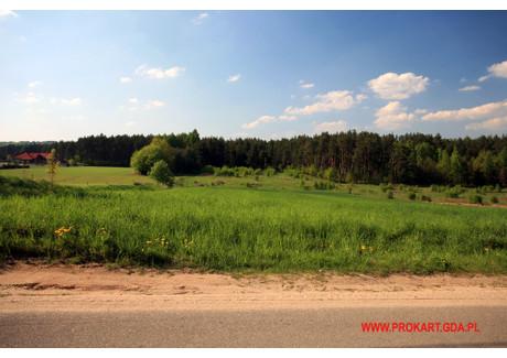 Działka na sprzedaż - Ostrzyce, Somonino (gm.), Kartuski (pow.), 1044 m², 67 860 PLN, NET-PRK-39