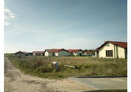 Działka na sprzedaż - Pałacowa Małkowo, Żukowo (gm.), Kartuski (pow.), 986 m², 121 278 PLN, NET-PRK-50
