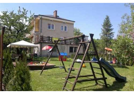 Dom na sprzedaż - Rymanów-Zdrój, Rymanów, Krośnieński, 280 m², 590 000 PLN, NET-19310620