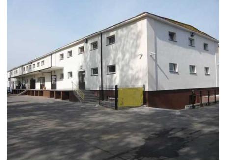 Magazyn na sprzedaż - Rzeszów, 2750 m², 4 900 000 PLN, NET-10840620