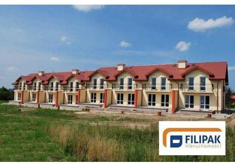 Mieszkanie na sprzedaż - Zalesie, Rzeszów, 62,75 m², 277 773 PLN, NET-28020620