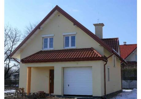 Dom na sprzedaż - Staromieście, Rzeszów, 130 m², 540 000 PLN, NET-25190620