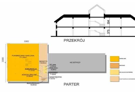 Biuro do wynajęcia - Świlcza, Rzeszowski, 1375 m², 54 338 PLN, NET-26550620