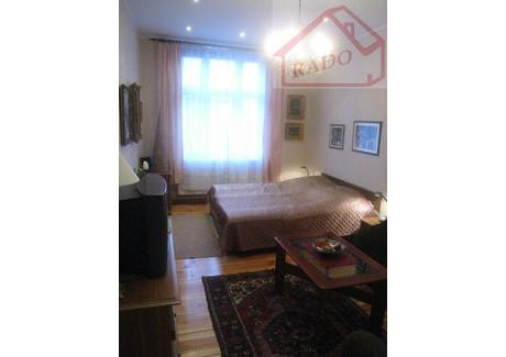 Mieszkanie do wynajęcia - Parkowa Dolny, Sopot, 43 m², 500 PLN, NET-23/1973/OMW