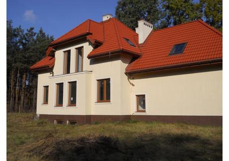 Dom na sprzedaż - Radość, Wawer, Warszawa, 230 m², 1 290 000 PLN, NET-radosc-DO-21062012