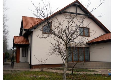 Dom na sprzedaż - Falenica, Wawer, Warszawa, 245 m², 1 050 000 PLN, NET-falenica-DO-485