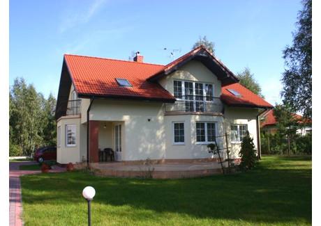 Dom na sprzedaż - Króla Kazimierza - okolice Radość, Wawer, Warszawa, 328 m², 2 000 000 PLN, NET-radosc-DO-322