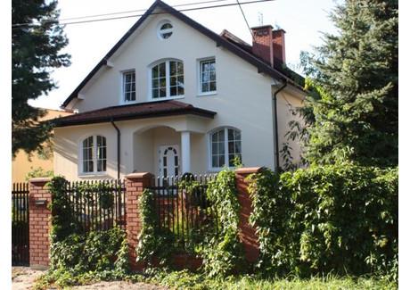 Dom na sprzedaż - Anin, Wawer, Warszawa, 260 m², 2 000 000 PLN, NET-anin-DO-462
