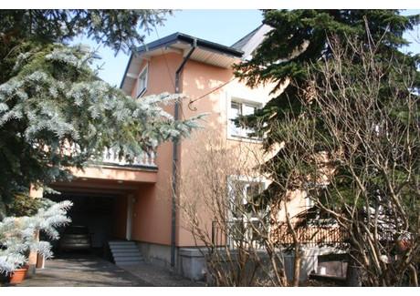 Dom na sprzedaż - Anin Sadul, Wawer, Warszawa, 313 m², 1 200 000 PLN, NET-anin-DO-23032012