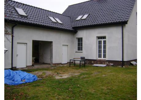Dom na sprzedaż - Chojna, Gryfiński, 150 m², 310 000 PLN, NET-411