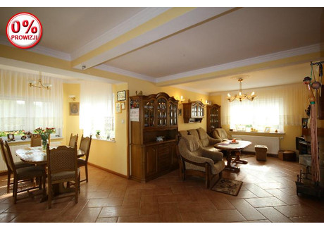 Dom na sprzedaż - Nowogard, Goleniowski, 131 m², 570 000 PLN, NET-RN000034