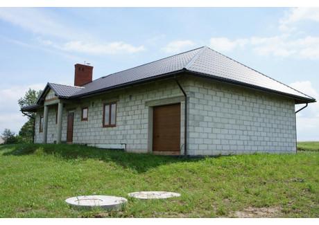 Dom na sprzedaż - Hermanowa, Tyczyn (gm.), Rzeszowski (pow.), 116 m², 320 000 PLN, NET-48