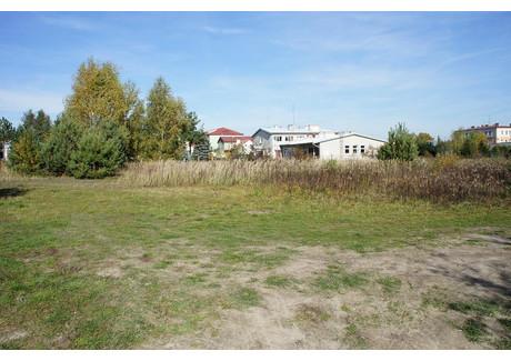 Działka na sprzedaż - Kolbuszowa, Kolbuszowa (gm.), Kolbuszowski (pow.), 6587 m², 1 600 000 PLN, NET-98