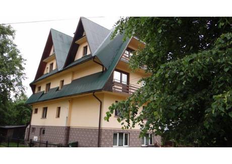 Dom na sprzedaż - Biały Dunajec, Biały Dunajec (gm.), Tatrzański (pow.), 550 m², 749 000 PLN, NET-01Z/08/2014