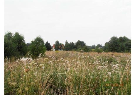 Działka na sprzedaż - Wincentów, Piekoszów, Kielecki, 1337 m², 66 850 PLN, NET-20175283
