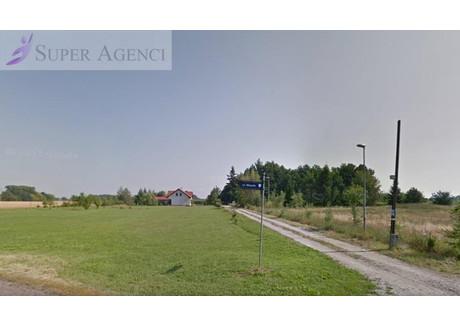 Działka na sprzedaż - Nowiny, Kobierzyce, Wrocławski, 1500 m², 180 000 PLN, NET-31