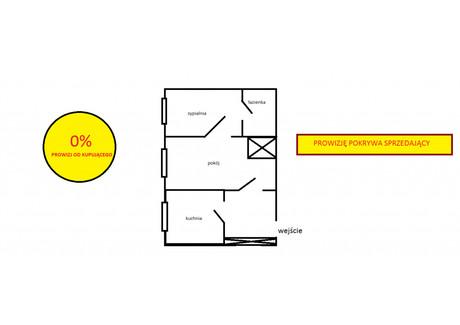 Mieszkanie na sprzedaż - Belwederska Mokotów, Warszawa, 45 m², 405 000 PLN, NET-VMSBelwederska45