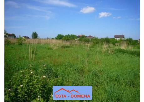Działka na sprzedaż - Stanica, Pilchowice, Gliwicki, 900 m², 93 000 PLN, NET-ETA-GS-138