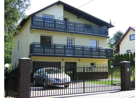 Dom na sprzedaż - Grodziec, Jasienica (gm.), Bielski (pow.), 240 m², 680 000 PLN, NET-1/2013