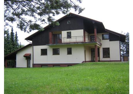 Dom na sprzedaż - Jaworze, Bielski, 330 m², 750 000 PLN, NET-2/2013